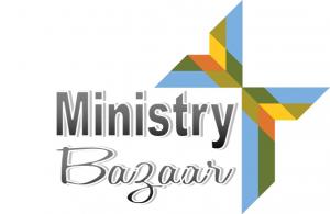 Ministry Bazaar logo
